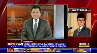 Dialog: Ibu Kota Pindah ke Luar Jawa #2
