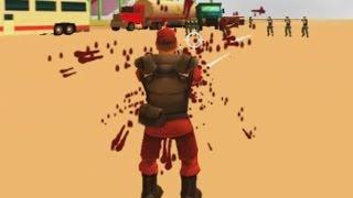 CRIME CITY 3D 2 | MISSION #2 DESTROY 50 WRECK VEHICLES | WALKTHROUGH
