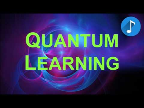 Quantum Learning - Super Mental Power / Accelerated Study Focus - Monaural Beats Music