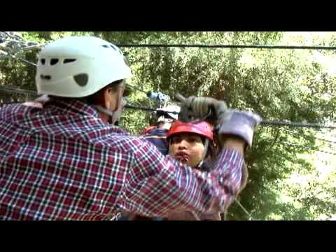 Forest Express - Antigua Canopy Tours Antigua Guatemala