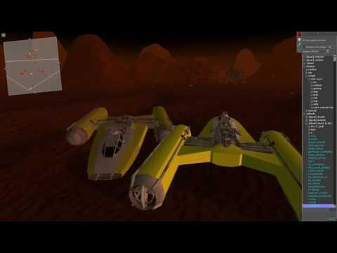 Men of War: Assault Squad Star Wars Mod ~ Daley Squad Day 2 (Geonosis)