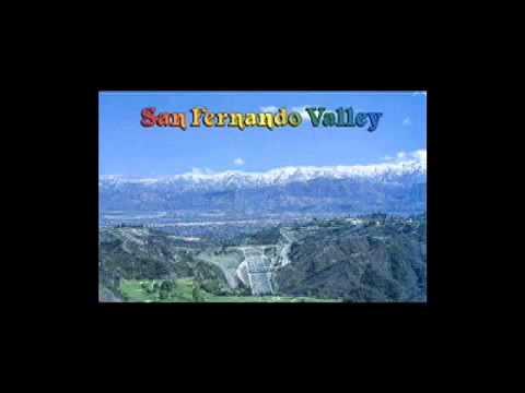 The Original San Fernando Tourism Video