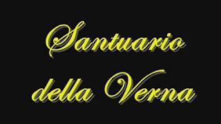 Santuario La Verna - Arezzo