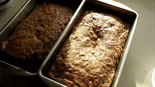 Diy 5-star Easy Zucchini Bread