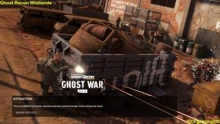 Ghost Recon Wildlands   PVP  Ghost War #41 1440p dansk GFCgamingDK Ghost Mode