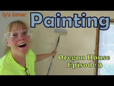 Painting, Oregon House Ep.  3