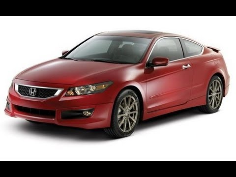 2010 Honda Accord 10best Cars Car And Driver