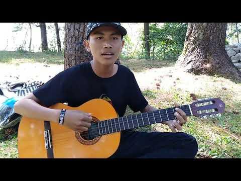 Mantan Terindah - Jusami Band Cover By Agung MNK