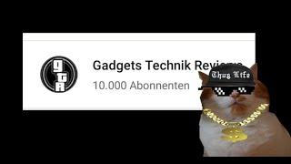 10000 Abonnenten Special!!  **DANKE**
