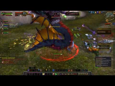 Battle Pet Tamers Eastern Kingdoms