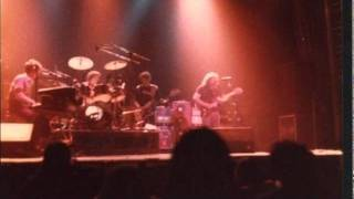 JGB - Midnight Moonlight -live 2.29.80