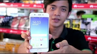 Unboxing (Selling) OPPO A57 Unstoppable Selfies
