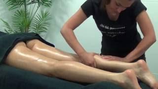 Repeat youtube video Full body massage / Masaje relajante de cuerpo entero