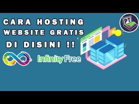 Cara Hosting Website Secara Gratis Ke InfinityFree from YouTube · Duration:  31 minutes 51 seconds