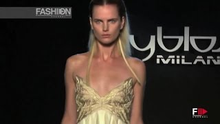 BYBLOS Fashion Show Spring Summer 2014 Milan HD by Fashion Channel