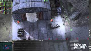 Jagged Alliance: Back in Action Review