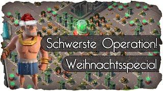 Boom Beach - Operation Sackgasse & 500 Abonnentenspecial (Deutsch / German) | xHeaven