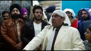 Surjit Khan & Durga Rangila Jugalbandi Live