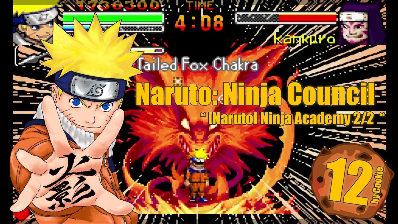 Naruto ninja council walkthrough naruto uzumaki ninja academy naruto ninja council walkthrough naruto uzumaki ninja academy 22 biocorpaavc Image collections