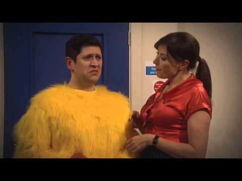 Sandra's condiments - Citizen Khan: Series 4 Episode 4 Preview - BBC One