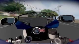 suzuki gsxr 1000 k9 in test drive unlimited