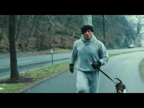 Rocky Balboa – Training Montage (2006)