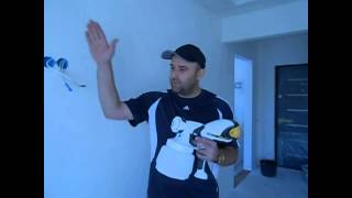 видео Краскопульты для покраски стен и потолков