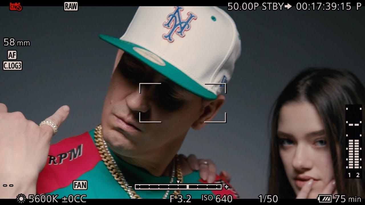 Money Boy — Benny Blanco (Official Video) Prod. Young Kira
