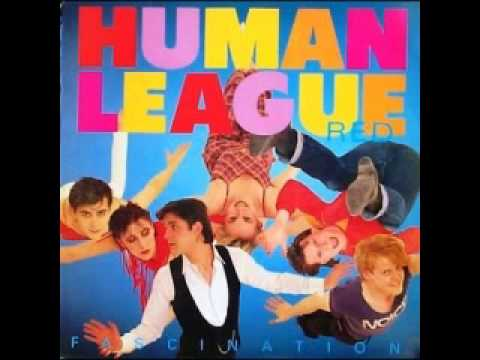 (Keep Feeling) Fascination (Extended Version) - The Human League