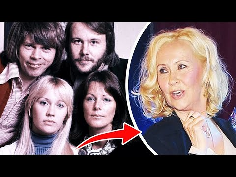 ABBA: What Really Happened | ⭐OSSA