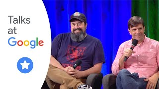 "Chuck Bryant & Josh Clark: ""Stuff You Should Know"" | Talks at Google"