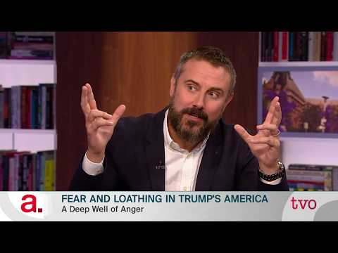 Fear and Loathing in Trump's America