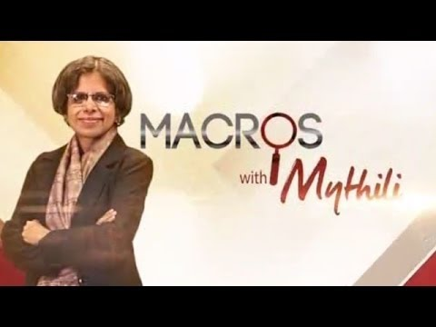 Macros With Mythili – Chinese Economy Slows Down, Markets Cr