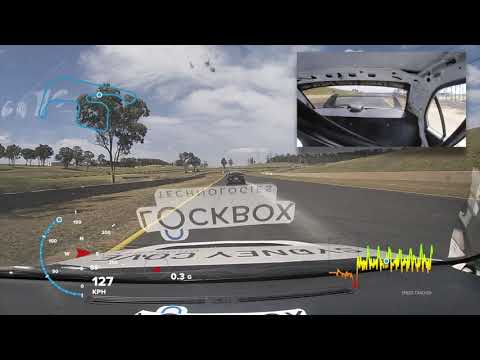 IPRA NSW 2019 Round 5  Race 1