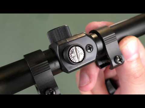 Оптичний приціл Bushnell 4×20