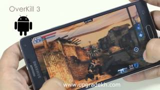 Top 10 Best Android Game 2015-2016