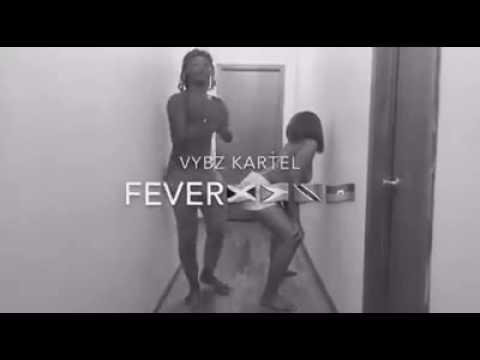 Vybz Kartel Fever