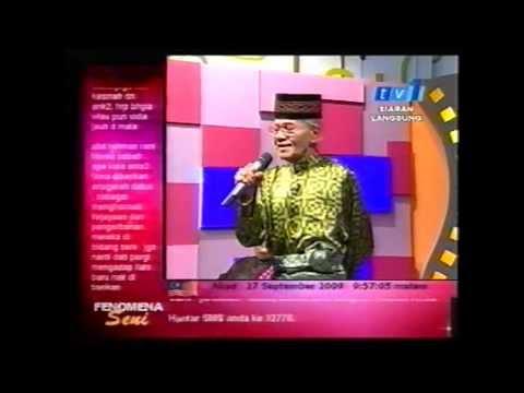 Dato' Ahmad Jais - Selamat Hari Raya