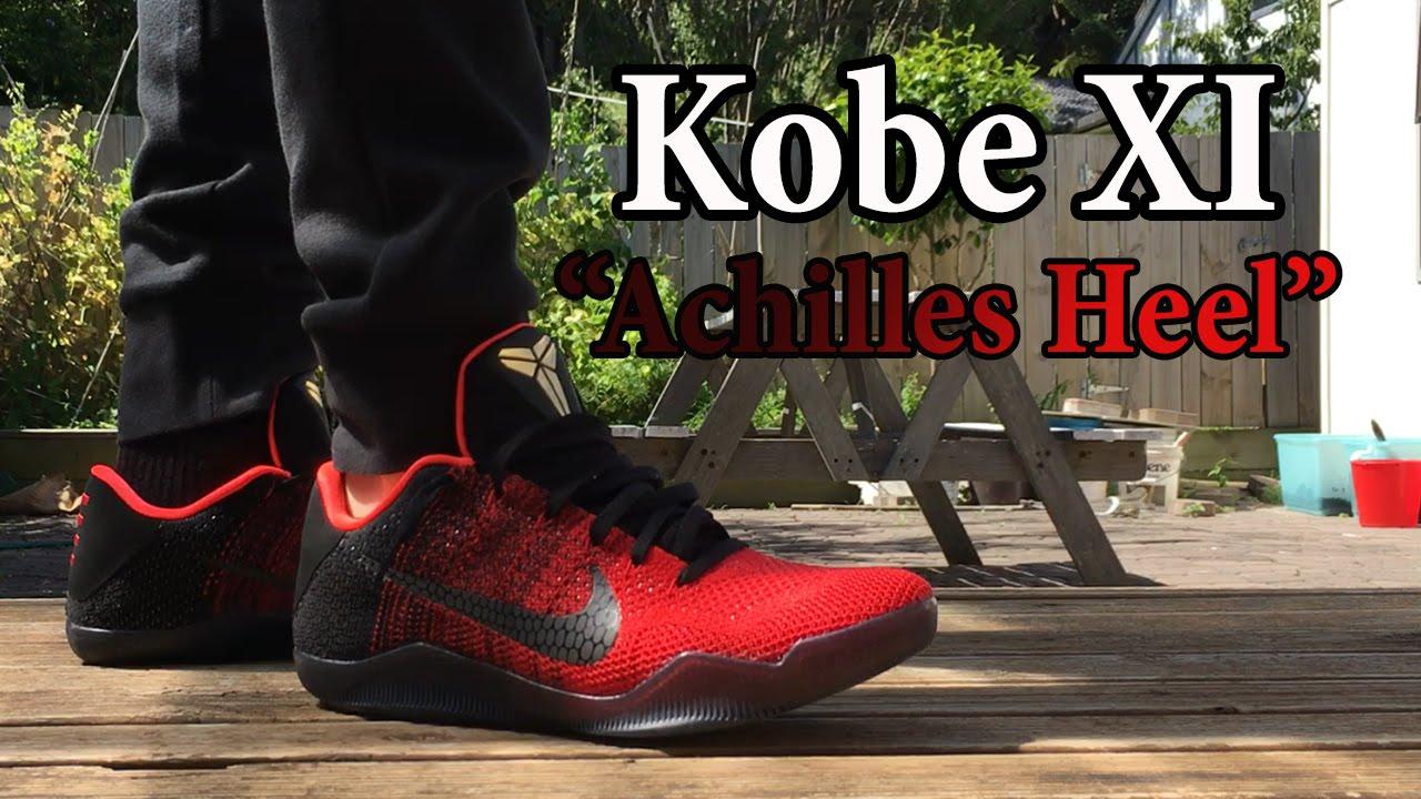 9eb1ce540b4 Nike Kobe XI (11)