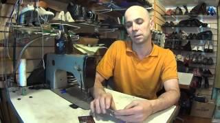 Бизнес ремонт обуви. Как привлечь клиента?