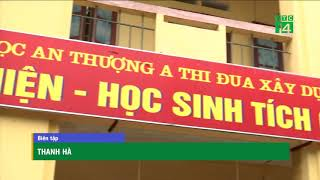 VTC14 | Thầy giáo ở Hà Nội bị tạm giam vì nghi dâm ô 6 học sinh lớp 3