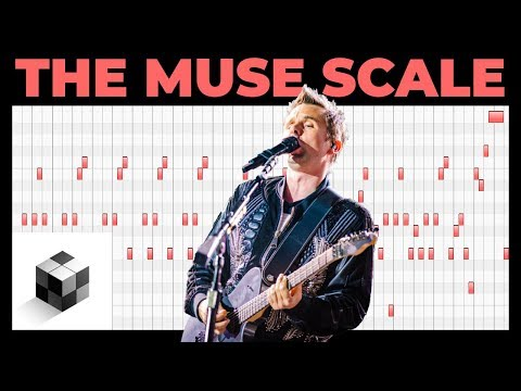 "The 9-Note Minor Scale – Music Theory from Muse ""The Dark Side"""