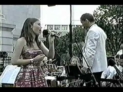 Amazing Grace - Hayley Westenra - Wisconsin 2004 (5 of 8)
