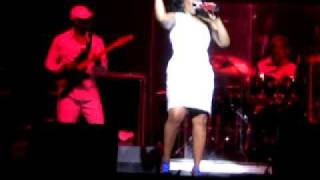 "Stephanie Mills ""Put Your Body In It"" in Baltimore, MD Killin it Grown & Sexy Style!"