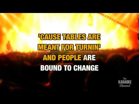Lover's Cross in the style of Jim Croce | Karaoke with Lyrics
