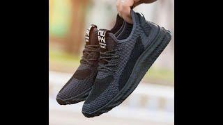 Redzeal Sepatu Sneakers Pria V447