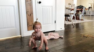 Babies First Steps Compilation
