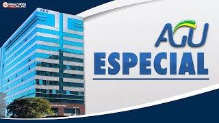 Especial AGU   Noções de Direito Administrativo e Civil