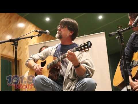 Music Row Live - Teddy Gentry - 101.9 The Wolf