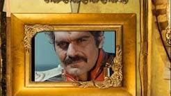L'île mystérieuse - Omar Sharif (1973)